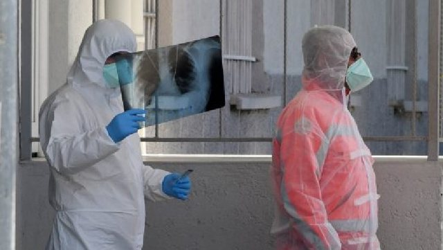Projeksionet për pandeminë? Në Shqipëri të pamundura,