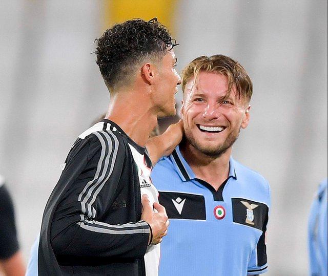 As Messi dhe as Ronaldo, italiani Ciro Immobile do të fitojë