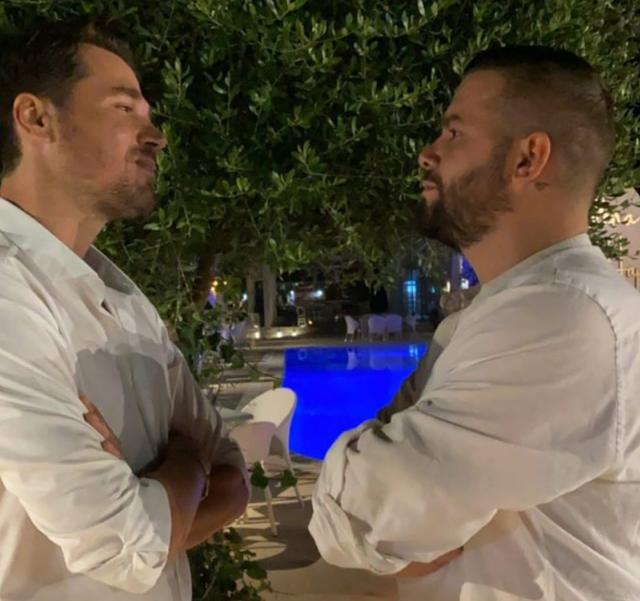 Duet me Florin? Flet për herë të parë Albani: Ne jemi