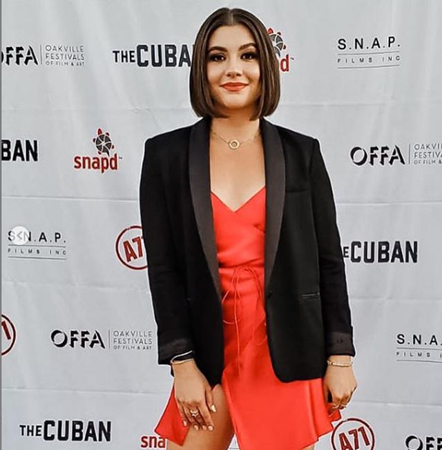 Shqiptarja triumfon në Kanada, vlerësohet me çmim në