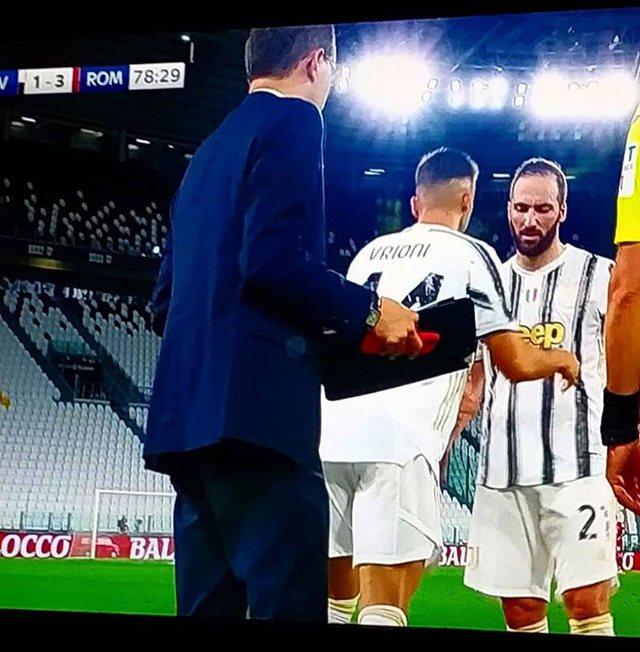 Sulmuesi i Kombëtares shqiptare debuton me Juventusin, zëvendësoi
