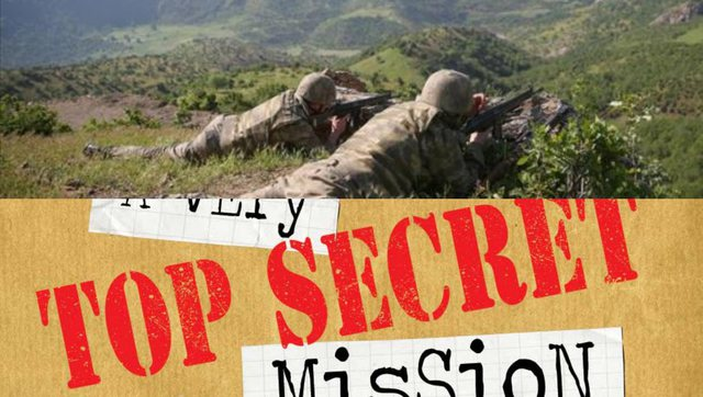 Agjentët e Ushtrisë/ Misionet në OKB dhe operacionet sekrete
