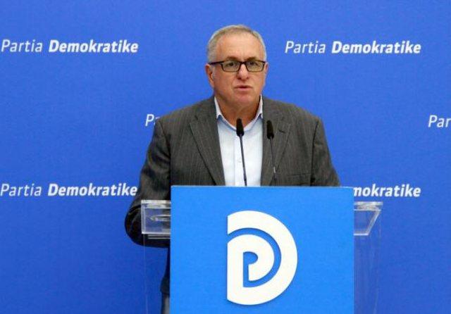 """""""15 mln dollarë për Covid"""", ish-deputeti i PD: Qeveria po"""