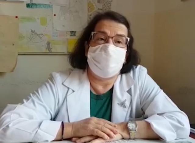 """""""Asnjë rast pozitiv deri tani tek Onkologjiku'/ Mjekja: Ja si"""