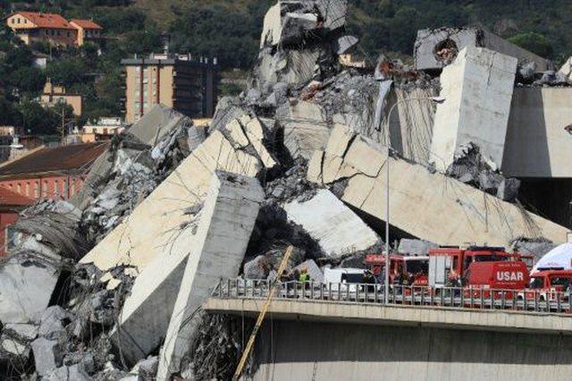 Dy vjet pas tragjedisë, Italia hap urën e re të Xhenovës