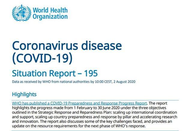COVID-19/ Epidemiologu nxjerr studimin: Si mund të shmanget