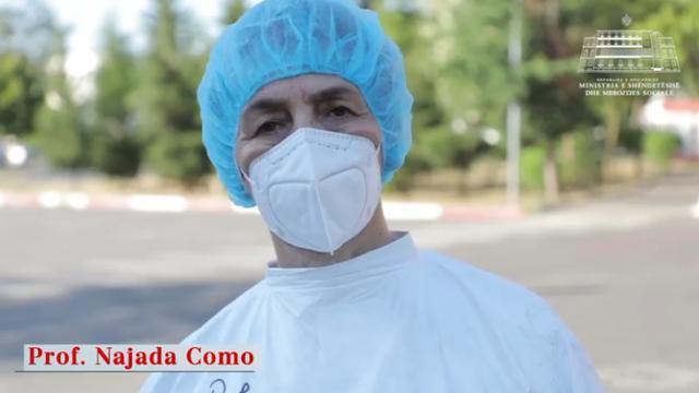 Shefja e Infektivit thirrje të fortë qytetarëve: Kemi 5 muaj