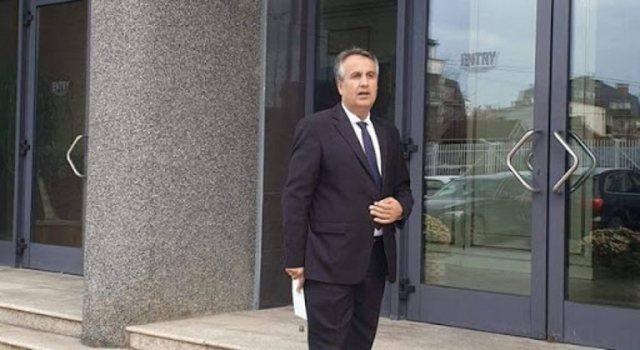 Gjykata lëshon urdhër-arrest për deputetin e Parlamentit të