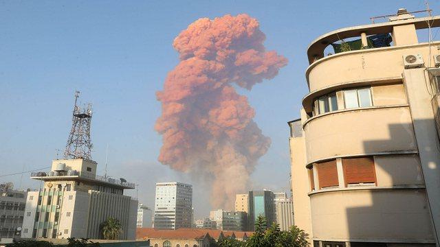 Bejruti si Hiroshima, 73 të vdekur nga shpërthimi, kryeministri: Do