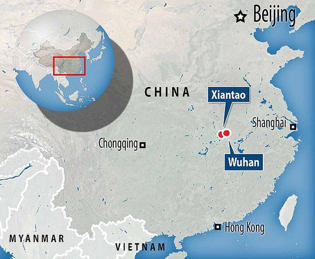 Shpërthim i fuqishëm edhe në Wuhan, 6 të vdekur (FOTO)