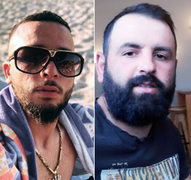 FOTO/ Këta janë vëllezërit që ekzekutuan me 7 plumba