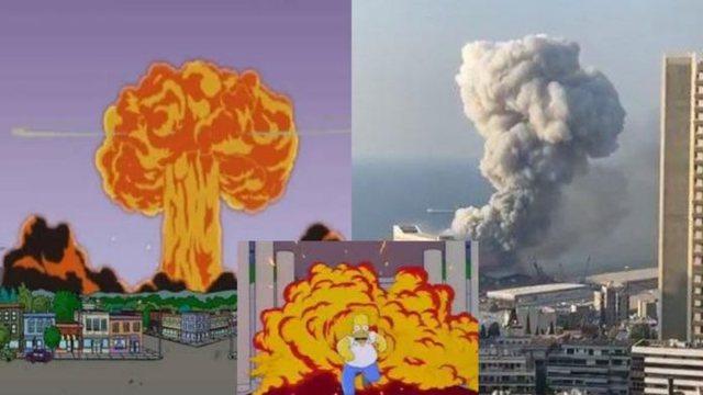 Dalin pamjet që po trondisin botën/ A parashikua shpërthimi