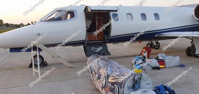 13 mijë euro udhëtimi dhe trajtimi/ 20 të pasurit me Covid