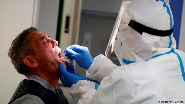 Koronavirusi/ Kushti kryesor për parandalimin e pandemisë;