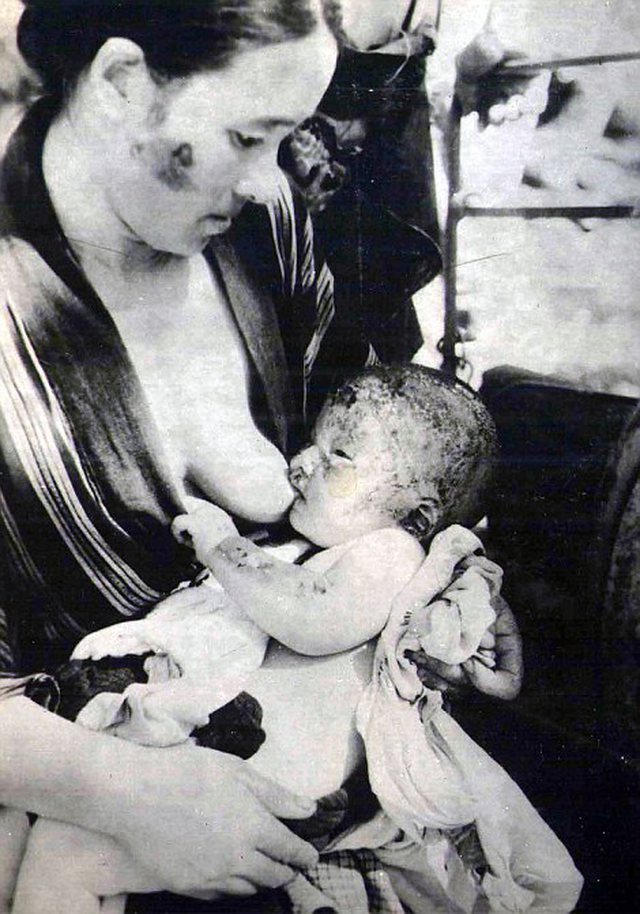 Pamjet e rënda/ Nuk kursyen as foshnjat, çfarë ndodhi 75 vite