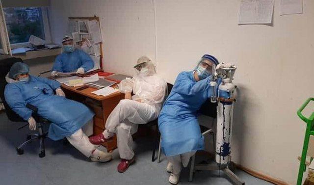 Tronditet Kosova, 16 të vdekur dhe 196 të infektuar  brenda ditës