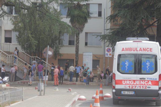 Covid në rënie të lirë, spitalet nuk kanë as