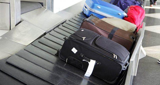 Shokuese/ Paketon burrin e vdekur në valixhe, ndalohet gruaja në