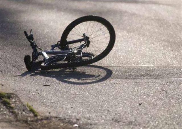Motoristi përplas 8-vjeçarin me biçikletë tek