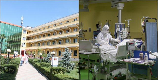 """Pas denoncimeve të """"Shqip"""", përforcohet spitali"""
