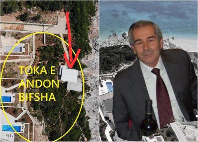"""Denoncimi në """"Shqip"""": Biznesmeni Pandeli Carapuli po na grabit"""
