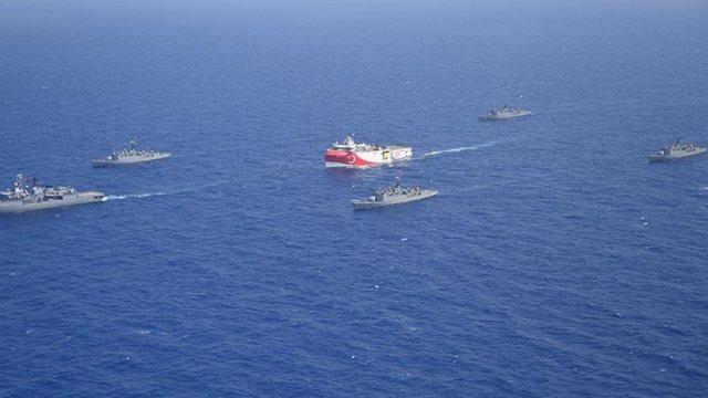 Konflikti me Turqinë/ Greqia kërkon ndihmën e SHBA-ve,