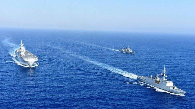 A do të shpërthejë lufta Turqi-Greqi?