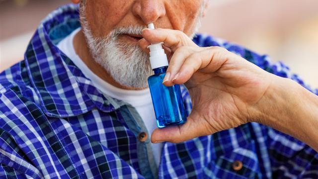 Shpiket spraj hundësh që mbron nga infektimi me Coronavirus