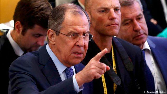 Lavrov paralajmëron SHBA e Brukselin për dialogun