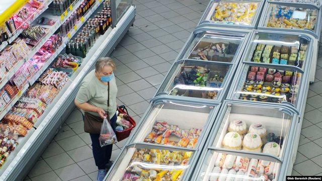 A infektohemi me koronavirus nga ushqimet që blejmë? Ja