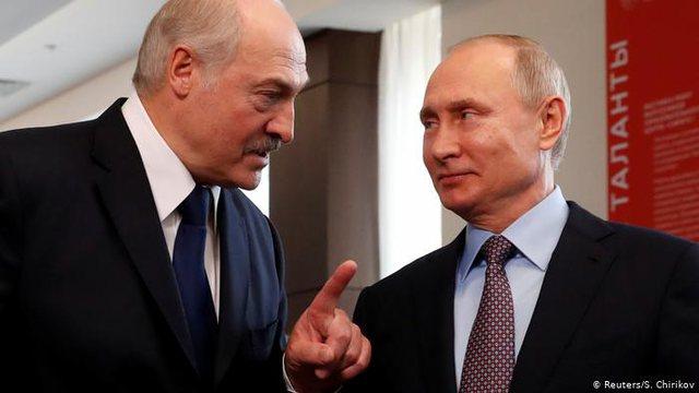 Frika më e madhe e Putinit me Bjellorusinë, pse Rusia nuk do t'i