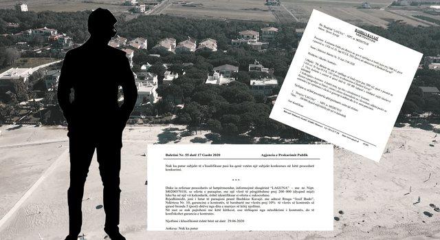 Skandali/ Një kompani fantazmë merr me qira 2000 m2 pyll, në