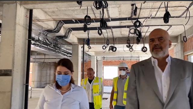 Nis puna për ndërtimin e spitalit të ri të Sëmundjeve