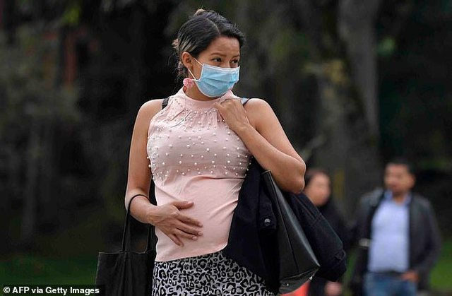A mund të sëmuren rëndë gratë shtatzëna që