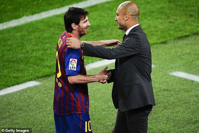 Messi po largohet nga Barcelona, po mendon të marrë