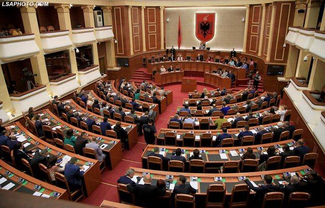 Përfundimet që dalin nga sondazhi mbi parlamentin aktual: vizioni i