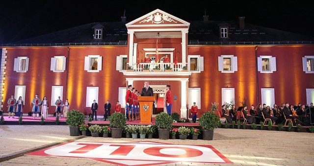 Gjukanoviç, 24 orë përpara zgjedhjeve: Serbët dhe