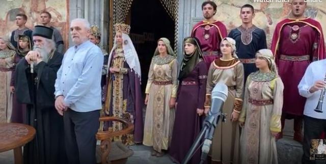Kisha Serbe në krye të fushatës zgjedhore: Po nuk mbajtëm