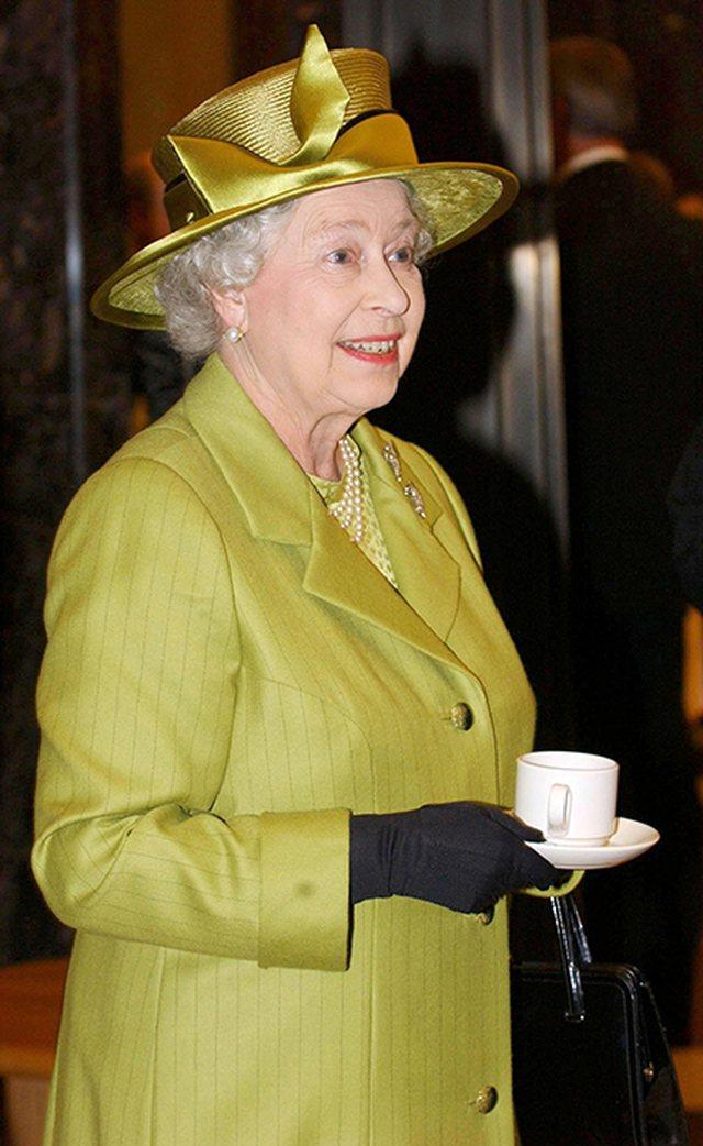 Që fëmijë Mbretëresha Elizabeth vuante nga një