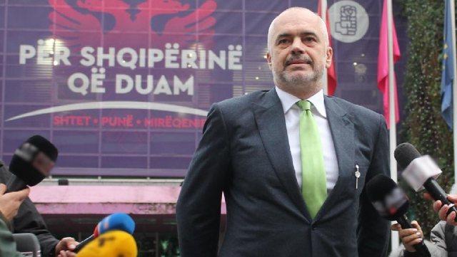 """Riciklimi i ish-ministrave të shkarkuar si """"risi"""" për"""