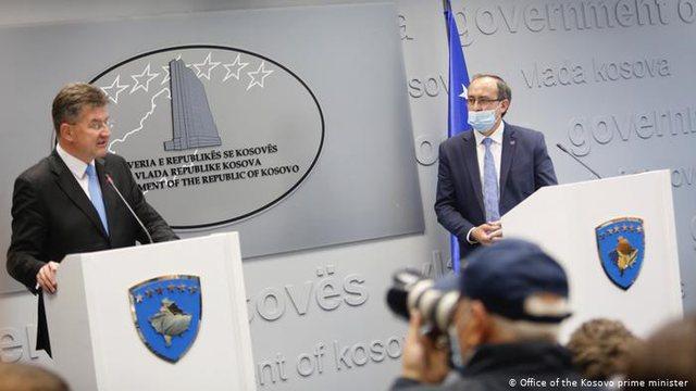 Takimi Kosovë-Serbi: A do të realizohet ambicia e Trumpit?