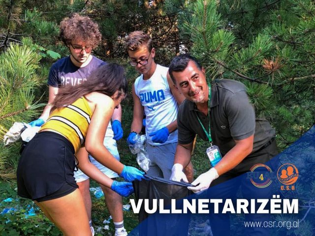 Të rinj nga e gjithë Shqipëria bëhen bashkë në
