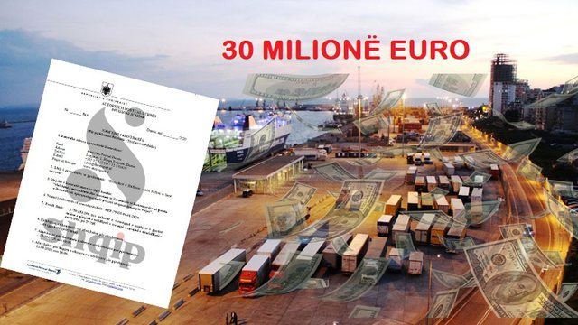 Ekskluzive/ Porti i Durrësit jepet me koncesion, privati merr 30 mln euro