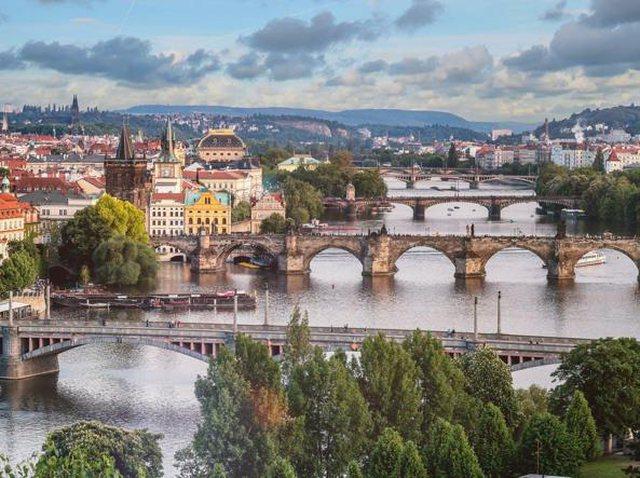Qytetet më të gjelbërta në Evropë, shteti që mban