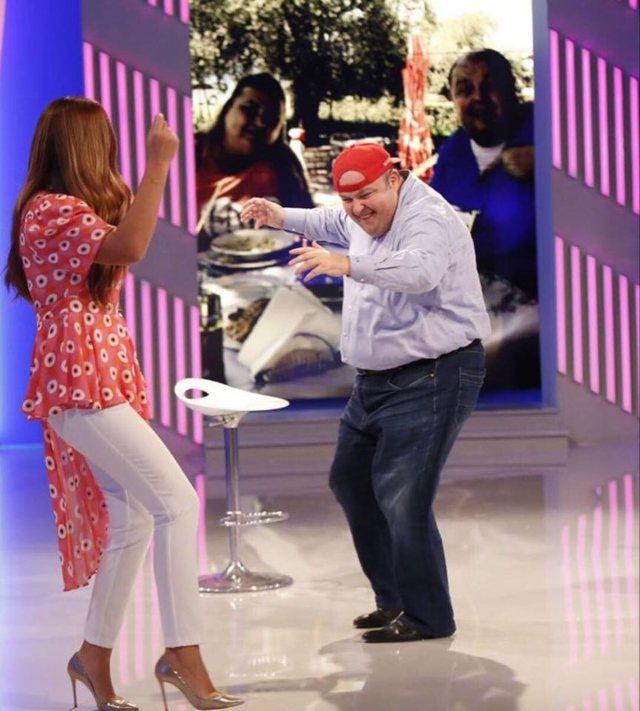 """Genard Hajdini flet për """"darkën"""" në Paris me"""