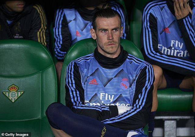 Real Madrid i hap rrugë largimit të Gareth Bale për 22 milion