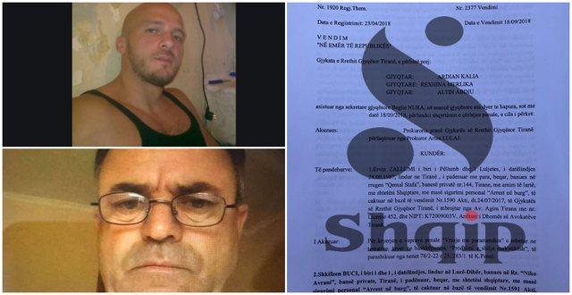 Vendimi i Gjykatës/ Faik Buci bashkëpunoi me djalin për atentatin