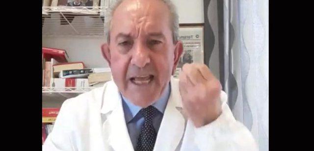 Deklarata e fortë e mjekut italian:Tamponi përmban baktere, krijon