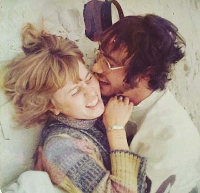 Çiftet që na tregojnë se dashuria e vërtetë nuk