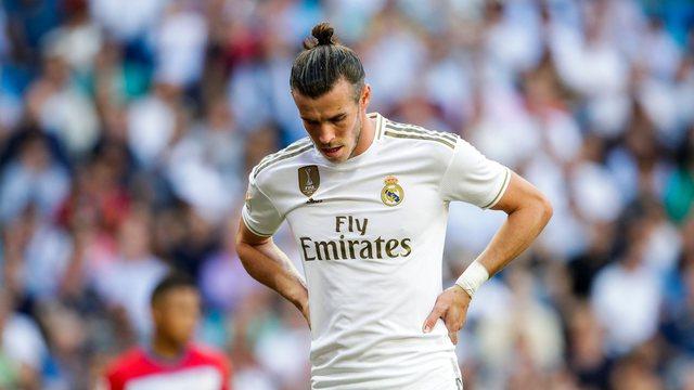 Reali s'po heq dot qafe Gareth Bale, ekipi anglez mund t'i vijë